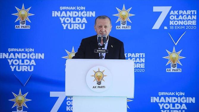 Erdoğan: Veriler, daha zengin kaynaklar olduğunu gösteriyor