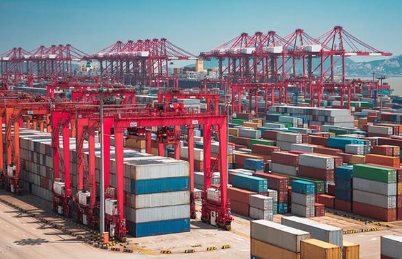 Çin'de hassas ihraç ürünlerine kontrol yasası kabul edildi