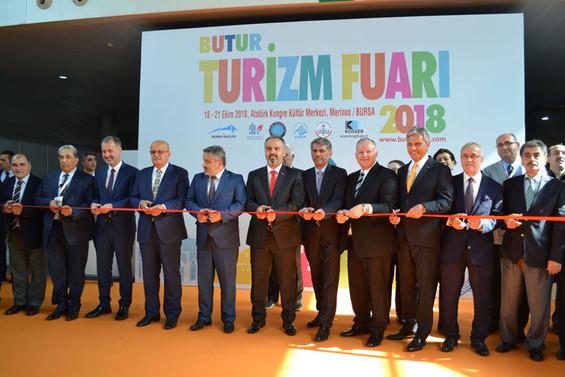 Kültür ve Turizm Bakanlığı Uludağ'a talip