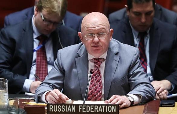 Rusya'dan 'adil çözümü destekliyoruz' mesajı