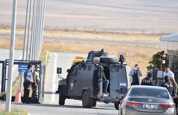 Tutuklanan Kars Belediyesi Başkanı Bilgen yerine kayyum atandı