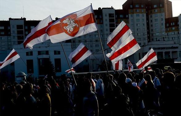 ABD'den Belaruslu 8 yetkiliye yaptırım