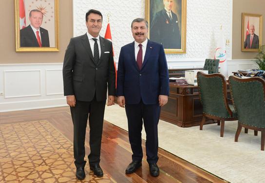 Bursa'da hastane için gerekli arazi sorunu çözüldü