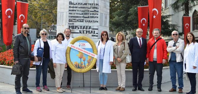 """""""Türkiye'de Veteriner Fakültesi enflasyonu var"""""""