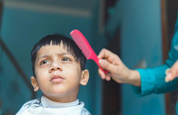 'Saç Kesimi Eğitim Seferberliği' başlıyor: Köy çocukları tıraş edilecek