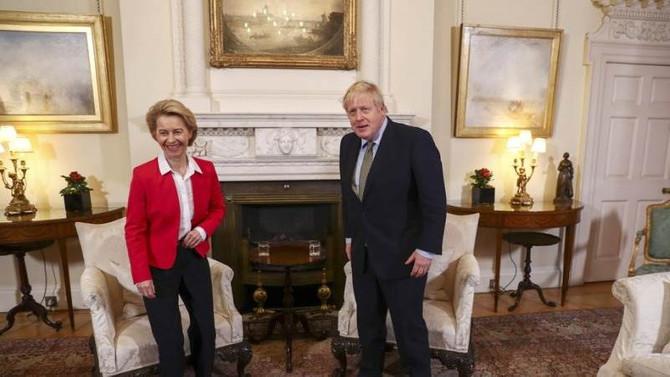 Birleşik Krallık ve AB Brexit ihtiyacında hemfikir