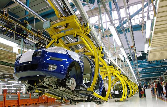Dünya otomotiv sanayicileri IAEC 2020'de buluşacak