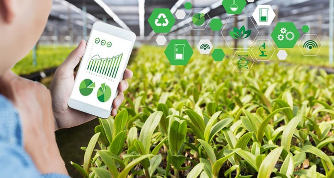 Akıllı tarımda yeni dönem