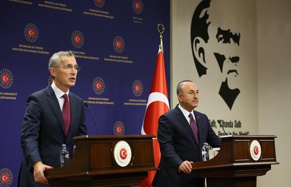 NATO Genel Sekreteri Stoltenberg'den Dağlık Karabağ çağrısı