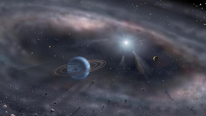 24 süper yaşanabilir öte gezegen keşfedildi