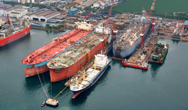 Gemi ve yat sektörü 9 aylık ihracat artışı lideri oldu