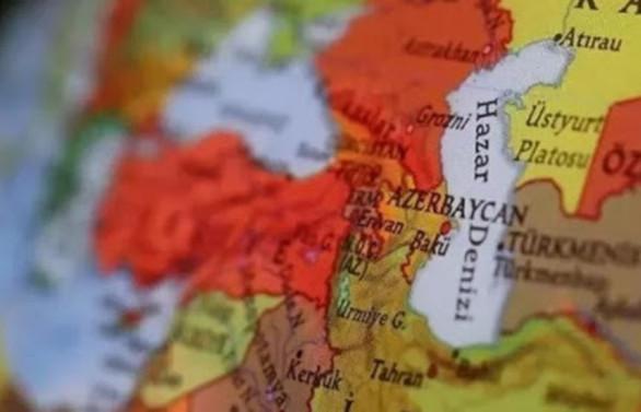 İran'dan Ermenistan ve Azerbaycan'a 'düşen mühimmat' uyarısı