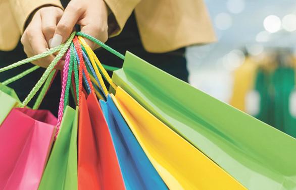 ABD'de perakende satışlar yüzde 2,1 arttı