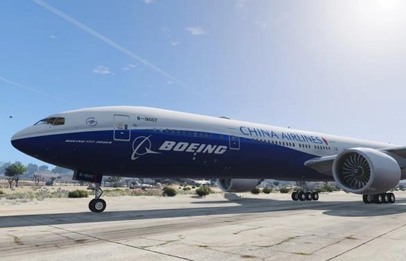 Boeing, 20 yılın uçak talebi tahminlerini düşürdü