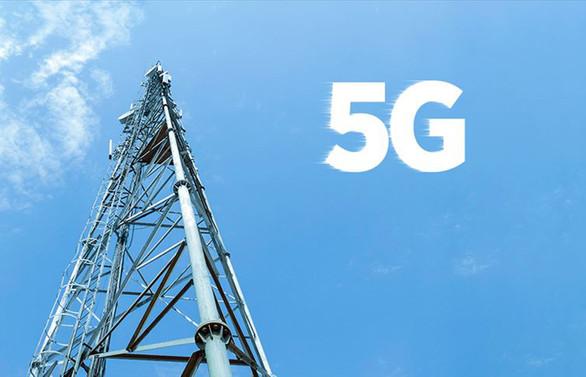 Çin'in 5G baz istasyonları yarım milyonu aştı