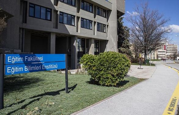 Üniversite kampüsleri için COVID-19 hijyen kriterleri belirlendi