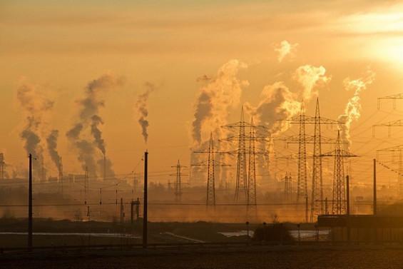 Çevreyi kirletenlere 9 ayda 41 milyon lira ceza