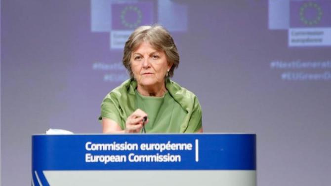 Avrupa Komisyonu'ndan İtalya'ya 1,7 milyar euroluk destek