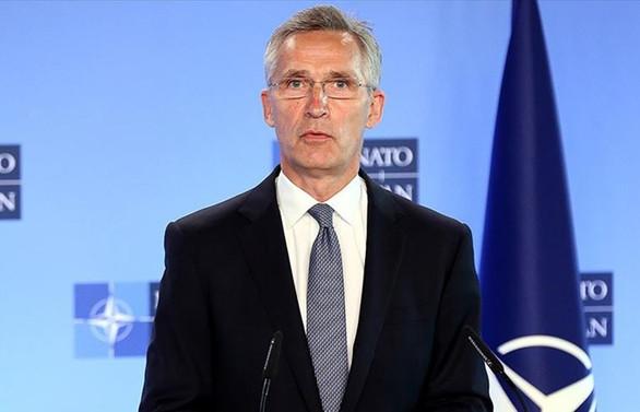Stoltenberg: Türkiye ve Yunanistan'ı bir araya getirmeyi başardık