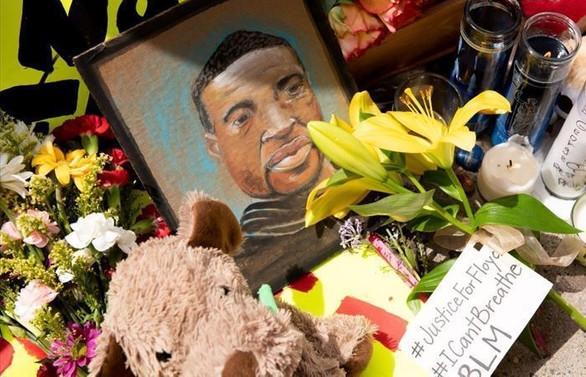 ABD'de Floyd'u öldürmekten yargılanan Chauvin kefaletle serbest
