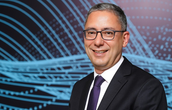 Kerim Oal: Siemens hedefini dijital dönüşüm odaklı belirledi