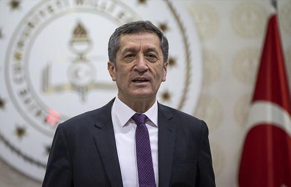 Milli Eğitim Bakanı Selçuk'tan 'eğitim için tedbir' açıklaması