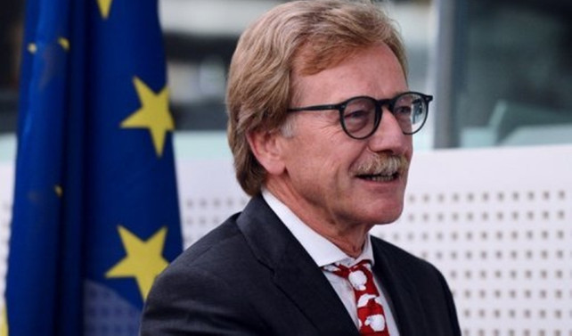 Mersch: AB borç ihracı normal hale gelmemeli