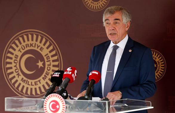 CHP'den Kapalı Maraş eleştirisi