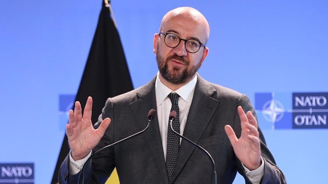 Michel: Brexit görüşmelerinde kritik ana gelindi