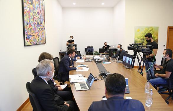 İslam İşbirliği Teşkilatı (İİT) Borsalar Forumu 14. kez toplandı