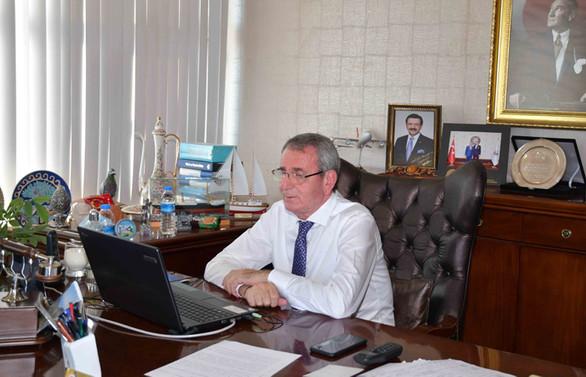 Macaristan İstanbul Başkonsolosu yatırımcıları ülkesine davet etti