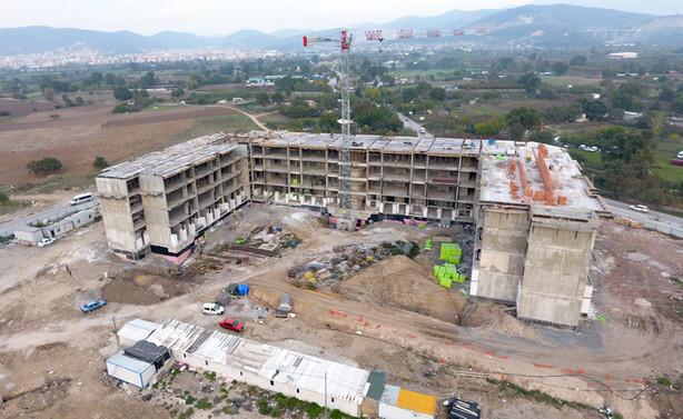 Kaliteli Yaşam Merkezi ilk 100 proje arasında yer aldı