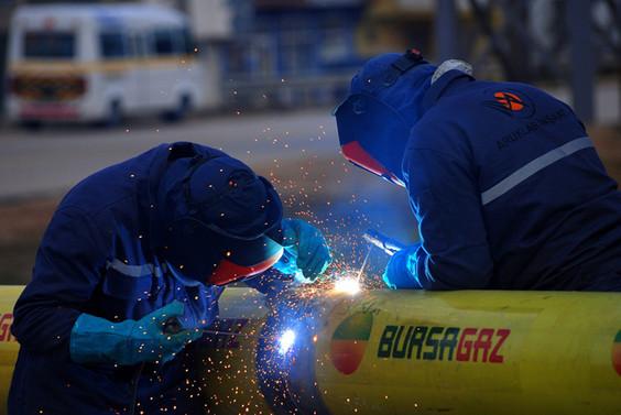 Bursagaz'ın Ar-Ge projeleri EPDK'dan onay aldı