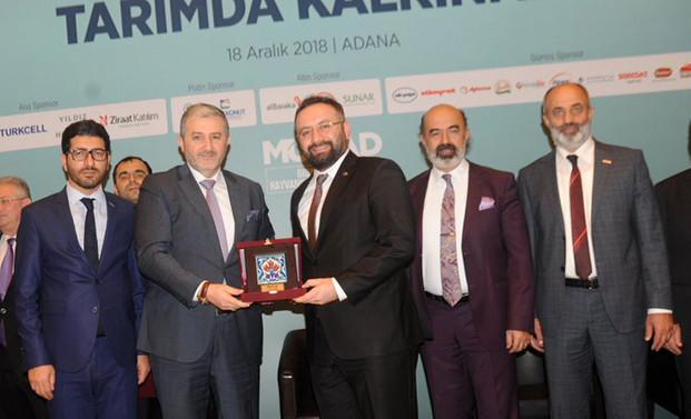Kırsal kalkınmada Bursa modeli