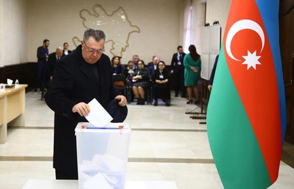 Türkiye'den Azerbaycan'a ve Cumhurbaşkanı Aliyev'e tebrik
