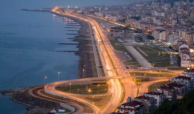 Trabzon yabancılara konut satışında ilk 10'daki yerini korudu