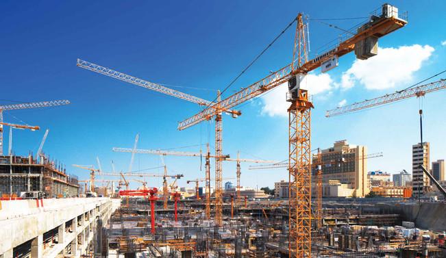 THBB: İnşaat sektörünün bu yıldan beklentisi yükseldi