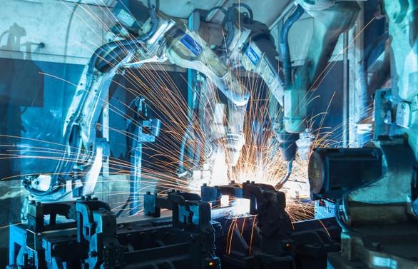 Euro Bölgesi'nde sanayi üretimi aralıkta düştü