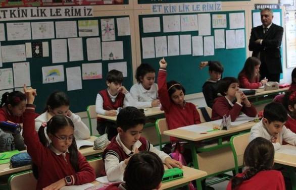 Elazığ'da eğitim öğretime bir hafta daha ara verildi