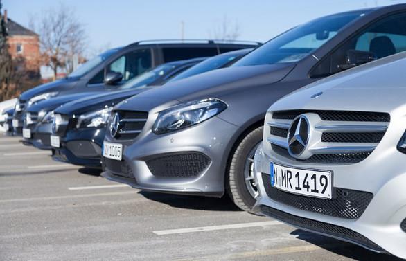 Almanya'dan elektrikli otomobillere 1,8 milyar euroluk fon