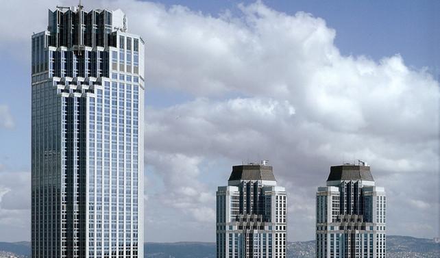 İş Bankası'nın İş GYO'da payı yüzde 50'yi geçti