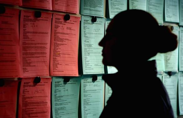 ABD'de işsizlik maaşı başvuruları beklentinin altında arttı