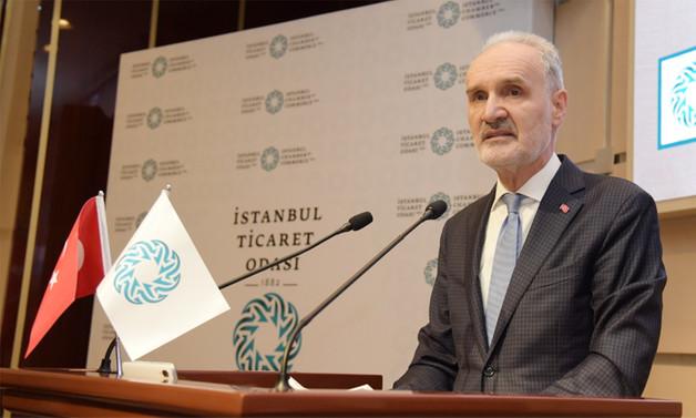 İTO Başkanı Avdagiç: Ekonomiye güven gittikçe artıyor