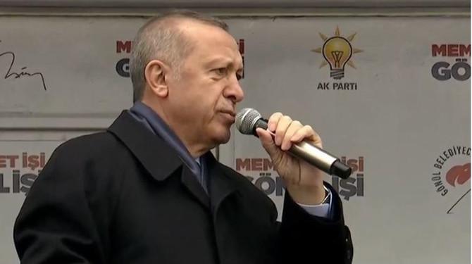 """""""Bursa'yı adım adım 2023'e hazırlamaya devam edeceğiz"""""""