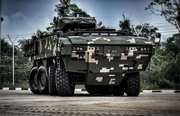 Türk savunma sanayisi dev zırhlı ihracatında sona geldi