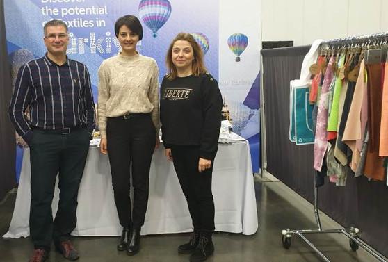 Ticaret savaşları Türk tekstilini ABD pazarında üst sıralara taşıyacak