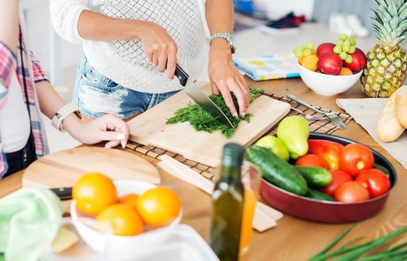 Gıda güvenliği konusunda sıklıkla bu hatalar yapılıyor