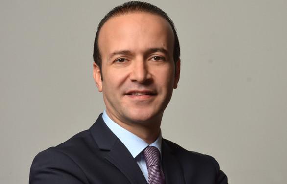 İbrahim Burak Aslanoğlu, Universal Partners'ta!