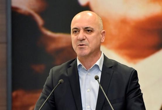 -Antalya OSB, 8,5 milyar lira tasarruf sağlayacak