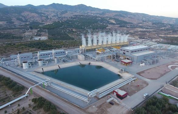 Denizli'de yatırım teşviklerinde aslan payını enerji sektörü aldı